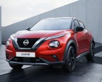 2020 Nissan Juke Front Three-Quarter Wallpapers 150x120 (25)