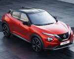 2020 Nissan Juke Front Three-Quarter Wallpapers 150x120 (15)