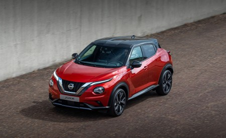 2020 Nissan Juke Wallpapers HD