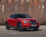 2020 Nissan Juke Front Three-Quarter Wallpapers 150x120 (16)