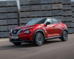 2020 Nissan Juke Front Three-Quarter Wallpapers 150x120 (2)
