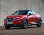 2020 Nissan Juke Front Three-Quarter Wallpapers 150x120 (3)