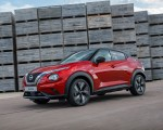 2020 Nissan Juke Front Three-Quarter Wallpapers 150x120 (4)