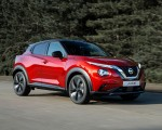 2020 Nissan Juke Front Three-Quarter Wallpapers 150x120 (5)