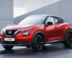 2020 Nissan Juke Front Three-Quarter Wallpapers 150x120 (17)