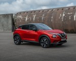 2020 Nissan Juke Front Three-Quarter Wallpapers 150x120 (6)