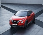 2020 Nissan Juke Front Wallpapers 150x120 (27)
