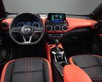 2020 Nissan Juke Interior Cockpit Wallpapers 150x120 (47)
