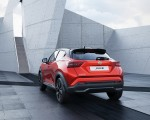 2020 Nissan Juke Rear Three-Quarter Wallpapers 150x120 (30)