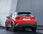 2020 Nissan Juke Rear Three-Quarter Wallpapers 150x120 (29)