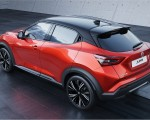 2020 Nissan Juke Rear Three-Quarter Wallpapers 150x120 (19)