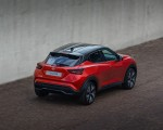 2020 Nissan Juke Rear Three-Quarter Wallpapers 150x120 (7)
