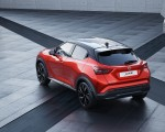 2020 Nissan Juke Rear Three-Quarter Wallpapers 150x120 (20)