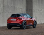 2020 Nissan Juke Rear Three-Quarter Wallpapers 150x120 (8)