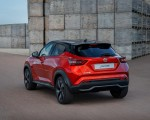 2020 Nissan Juke Rear Three-Quarter Wallpapers 150x120 (9)