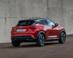2020 Nissan Juke Rear Three-Quarter Wallpapers 150x120 (10)