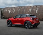 2020 Nissan Juke Rear Three-Quarter Wallpapers 150x120 (11)