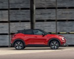 2020 Nissan Juke Side Wallpapers 150x120 (13)
