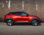 2020 Nissan Juke Side Wallpapers 150x120 (14)