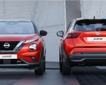 2020 Nissan Juke Wallpapers 150x120 (35)