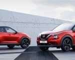 2020 Nissan Juke Wallpapers 150x120 (34)
