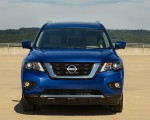 2020 Nissan Pathfinder Platinum 4WD Front Wallpapers 150x120 (4)