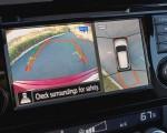 2020 Nissan Rogue 360 Camera Wallpapers 150x120 (13)