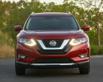 2020 Nissan Rogue Front Wallpapers 150x120 (9)