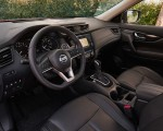 2020 Nissan Rogue Interior Wallpapers 150x120 (17)