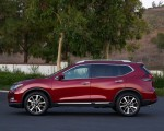 2020 Nissan Rogue Side Wallpapers 150x120 (5)