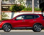 2020 Nissan Rogue Side Wallpapers 150x120 (6)