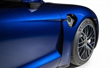 2020 Porsche Taycan Turbo Detail Wallpapers 450x275 (58)