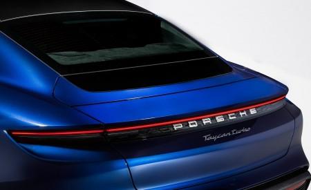 2020 Porsche Taycan Turbo Detail Wallpapers 450x275 (59)