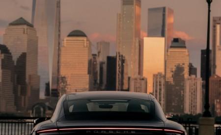 2020 Porsche Taycan Turbo Detail Wallpapers 450x275 (49)