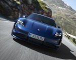 2020 Porsche Taycan Turbo Front Wallpapers 150x120 (40)
