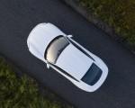 2020 Porsche Taycan Turbo S (Color: Carrara White Metallic) Top Wallpapers 150x120 (36)