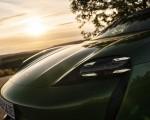 2020 Porsche Taycan Turbo S (Color: Mamba Green Metallic) Headlight Wallpapers 150x120 (21)