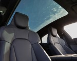 2020 Porsche Taycan Turbo S (Color: Mamba Green Metallic) Panoramic Roof Wallpapers 150x120 (25)