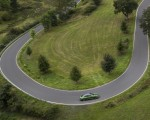 2020 Porsche Taycan Turbo S (Color: Mamba Green Metallic) Top Wallpapers 150x120 (10)