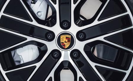 2020 Porsche Taycan Turbo Wheel Wallpapers 450x275 (62)