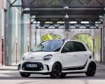 2020 Smart EQ ForFour Front Three-Quarter Wallpapers 150x120 (16)