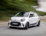2020 Smart EQ ForFour Wallpapers HD