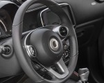 2020 Smart EQ ForFour Pulse Line (Color: Ice White) Interior Detail Wallpapers 150x120 (42)