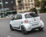 2020 Smart EQ ForFour Pulse Line (Color: Ice White) Rear Three-Quarter Wallpapers 150x120 (4)