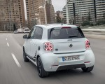 2020 Smart EQ ForFour Pulse Line (Color: Ice White) Rear Three-Quarter Wallpapers 150x120 (5)