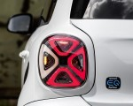 2020 Smart EQ ForFour Pulse Line (Color: Ice White) Tail Light Wallpapers 150x120 (39)