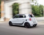 2020 Smart EQ ForFour Rear Three-Quarter Wallpapers 150x120 (2)
