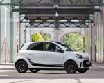 2020 Smart EQ ForFour Side Wallpapers 150x120 (20)