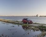 2020 Smart EQ ForTwo Cabrio Prime Line (Color: Carmine Red) Front Three-Quarter Wallpapers 150x120 (47)