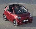2020 Smart EQ ForTwo Cabrio Prime Line (Color: Carmine Red) Top Wallpapers 150x120 (42)